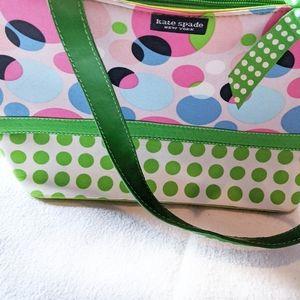 Kate Spade spring purse bag